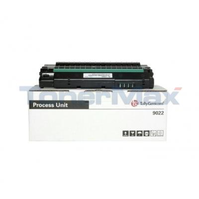 TALLY 9022I TONER/PROCESS UNIT